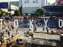 Shibuya_Timelapse