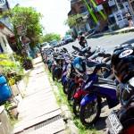 Bali Buddah