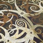 Tiles in Sarawak