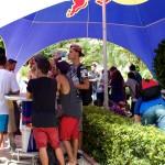 Redbull Event
