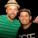 Bboy Storm and Me
