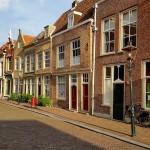 Old Town Dordrecht